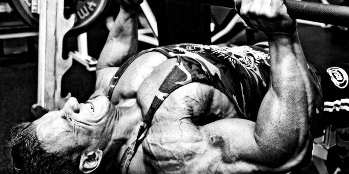 Bench Press Correctly – 3 Rules for Good Bench Press Technique