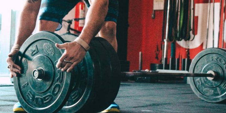Barbell rowing – 5 rules for good technique