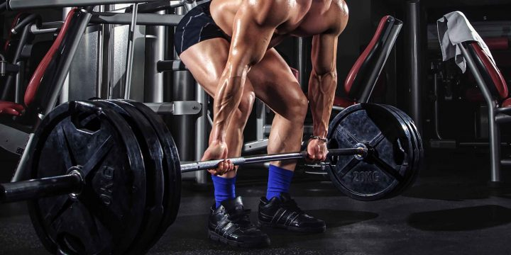 Deadlift Technique – 5 Rules for Good Execution