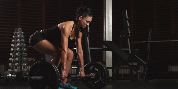 Supersets – save time with superset training