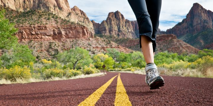 Run faster – 7 tips for more speed