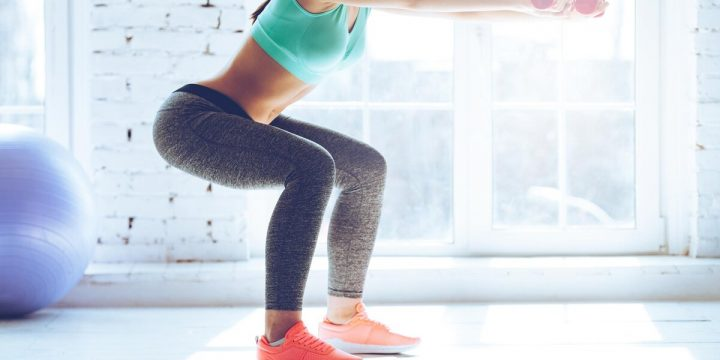 Squats – 5 rules on how to do your squats really well